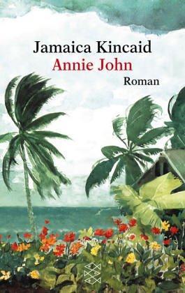 Annie John.