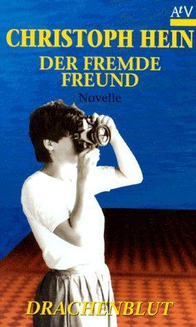 Der fremde Freund (Drachenblut)