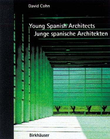 Download Young Spanish Architects