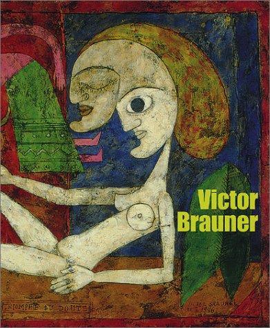 Image for Victor Brauner: Surrealist Hieroglyphs