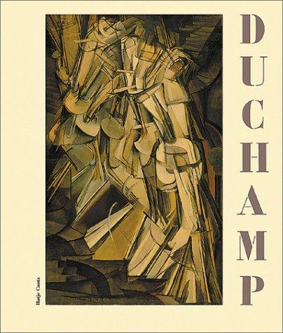 Download Marcel Duchamp