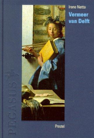 Vermeer van Delft.