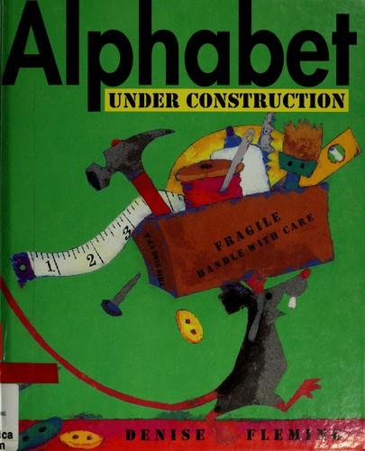 Download Alphabet under construction