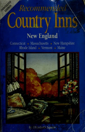 Download Recommended Country Inns