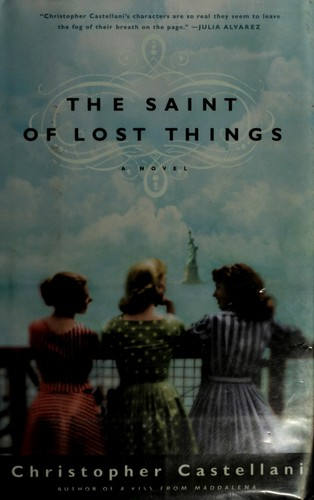 Download The saint of lost things