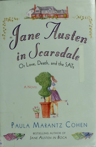 Download Jane Austen in Scarsdale
