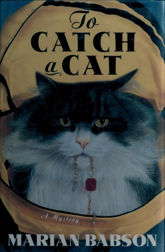 Download To catch a cat