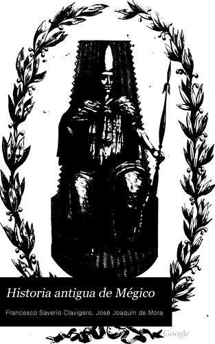 Historia antigua de Mégico