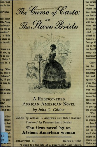 Download The curse of caste, or, The slave bride