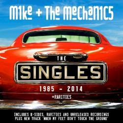 Mike  The Mechanics - Taken In (1986 LP)