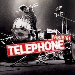 TELEPHONE - HYGIAPHONE 1978