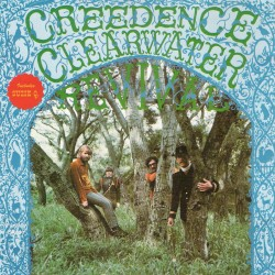 Creedence Clearwater Revival - Susie Q.