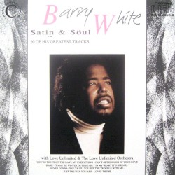 Barry White - Baby Blues