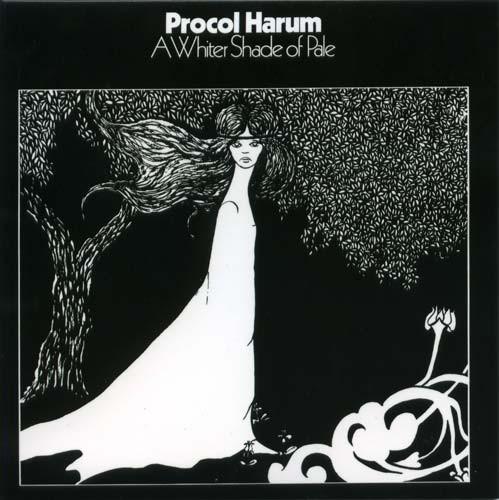 Procul Harum - A Whiter Shade Of Pale