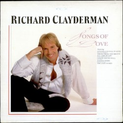 Richard Clayderman - Do You Know Where You're Going To? (Theme From
