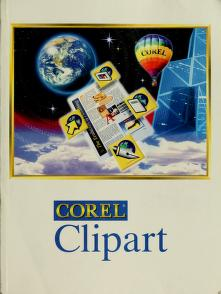 Cover of: COREL Clipart | by Corel Corporation