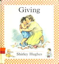 Cover of: Giving   Hughes, Shirley