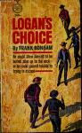 Cover of: Logan's choice