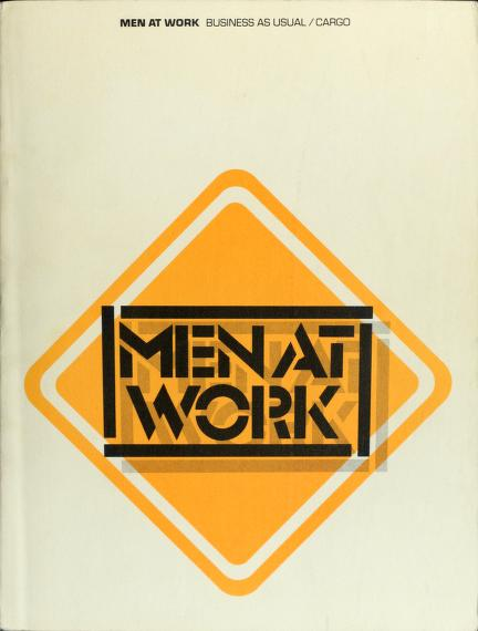 Men at Work by Hay, Colin vocalist