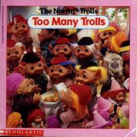 Cover of: Norfin Trolls   Mitzy Kafka
