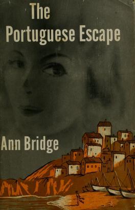 Cover of: The Portuguese escape   Ann Bridge
