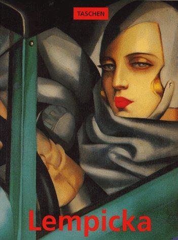 Image 0 of Lempicka: Tamara de Lempicka (Basic Art)
