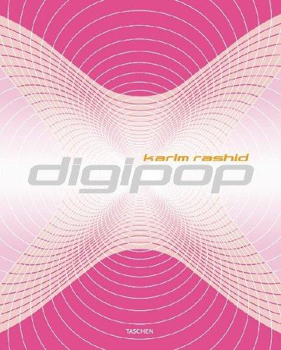 Digipop by Albrecht Bangert