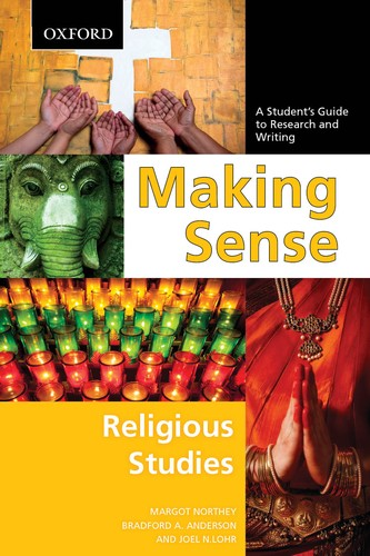 Making sense by Margot Northey