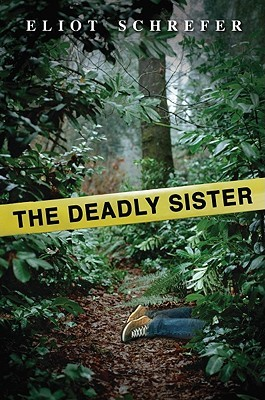 Deadly Sister by