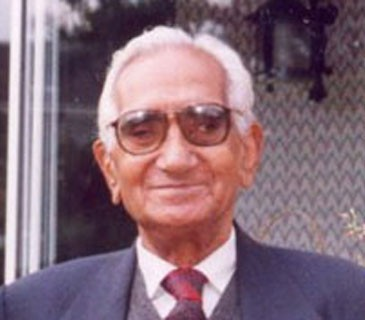 Photo of Jagan Nath Azad