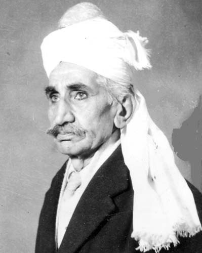 Photo of Tilok Chand Mehroom